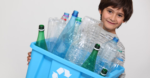 Recycling Service in Kelowna BC